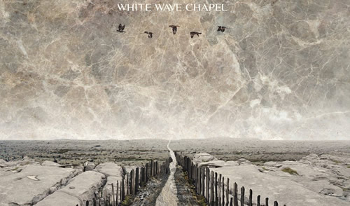 White Wave Chapel Album Cover
