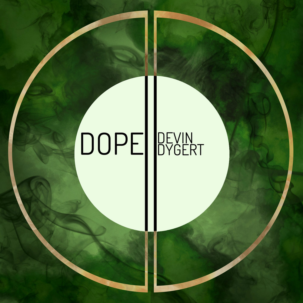 DOPE Album Art