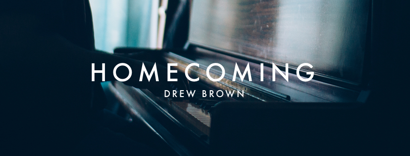 "GET THE NEW ""HOMECOMING"" EP TODAY!! (Featuring ""Where The Heart Is"" and songs recorded live on the Homecoming Tour)"