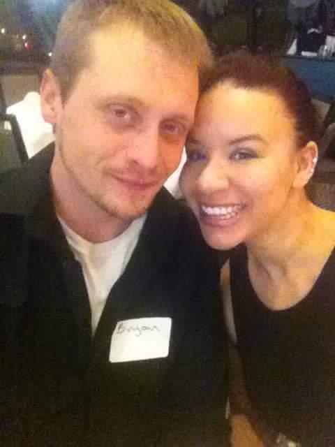 Bryan and Mahri