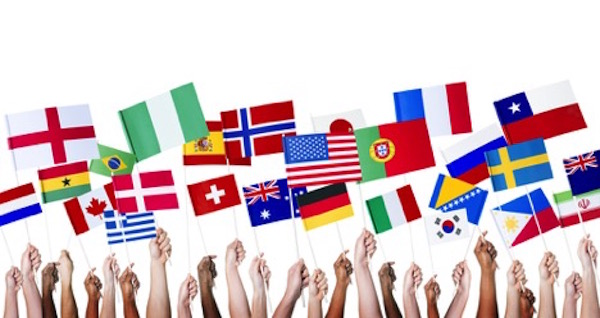 Give a Flag gift to Skouters all over the world!