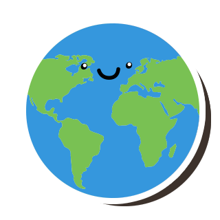 Celebrate World Kindness Day by giving the Earth Gift to all your Skout friends.