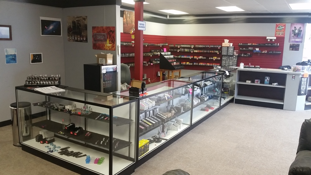 Huge Selection of Vape Products