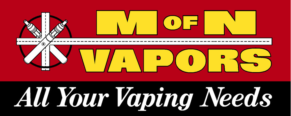 M of N VAPORS All Your May 29 2018.JPG