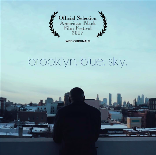 - Brooklyn Blue Sky, currently starring Michael, as the title character