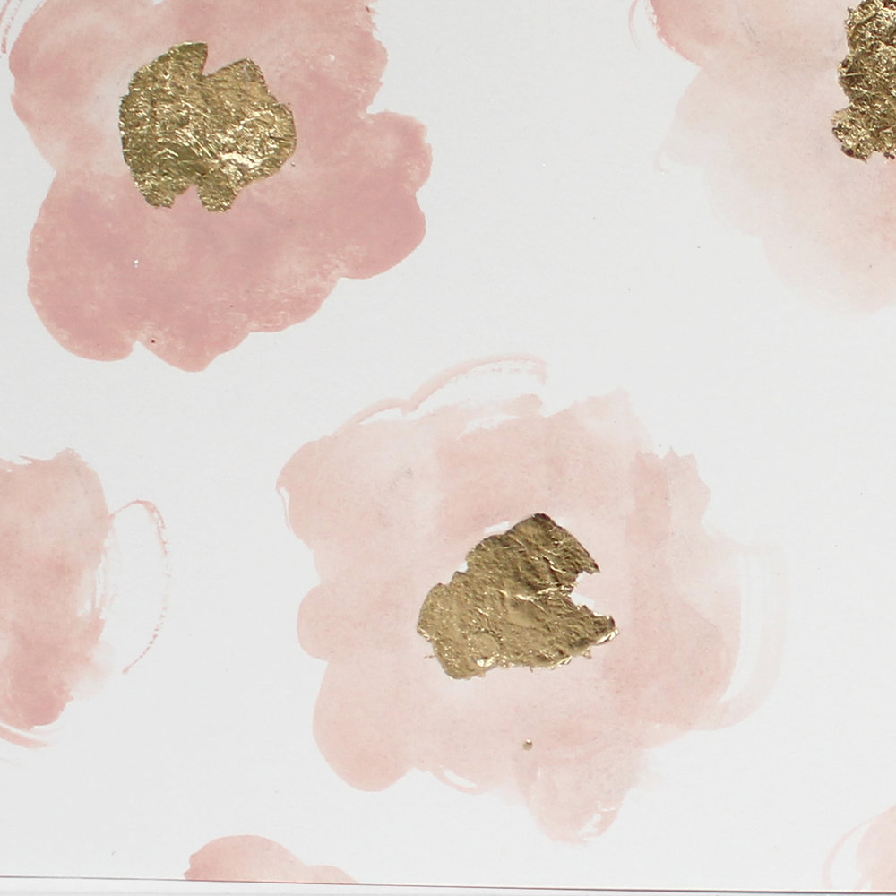 Pink Watercolor Floral with Goldleaf_square.jpg