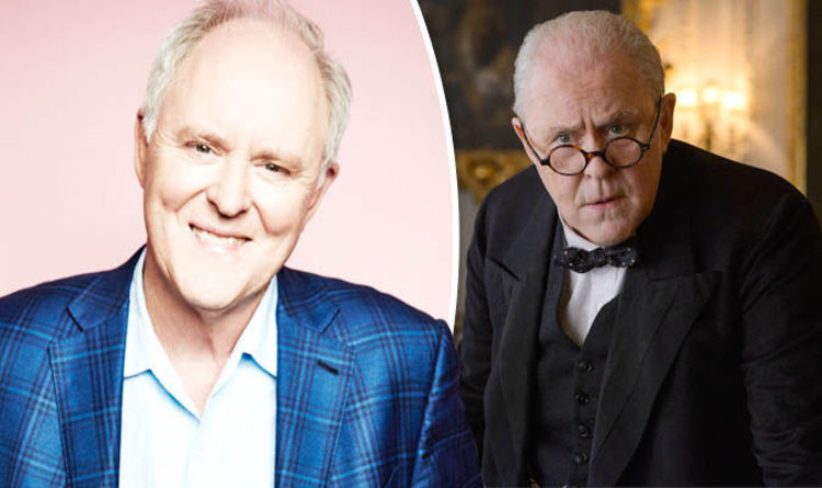 """The most exciting acting tends to happen in roles you never thought you could play."" - John Lithgow"