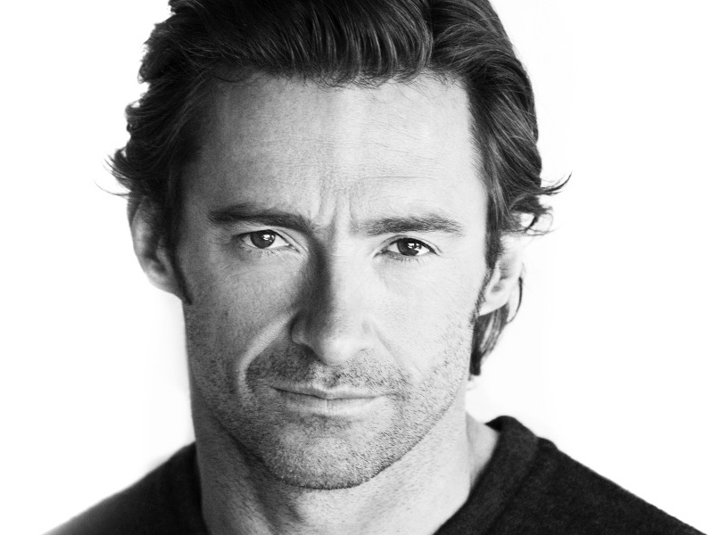 """I'm an actor who believes we all have triggers to any stage of emotion. It's not always easy to find, but it's still there."" - Hugh Jackman"