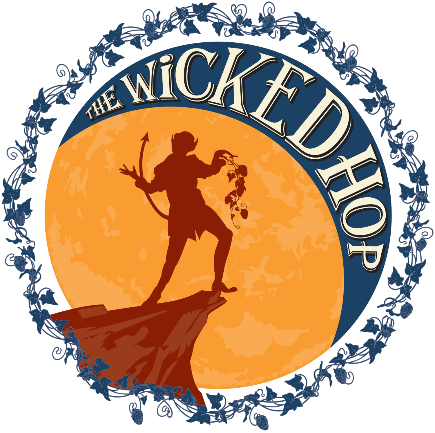 The Wicked Hop