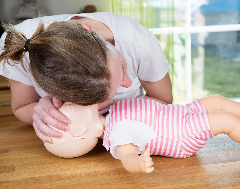 Infantchild Cpr Lehigh Valley Breastfeeding Center