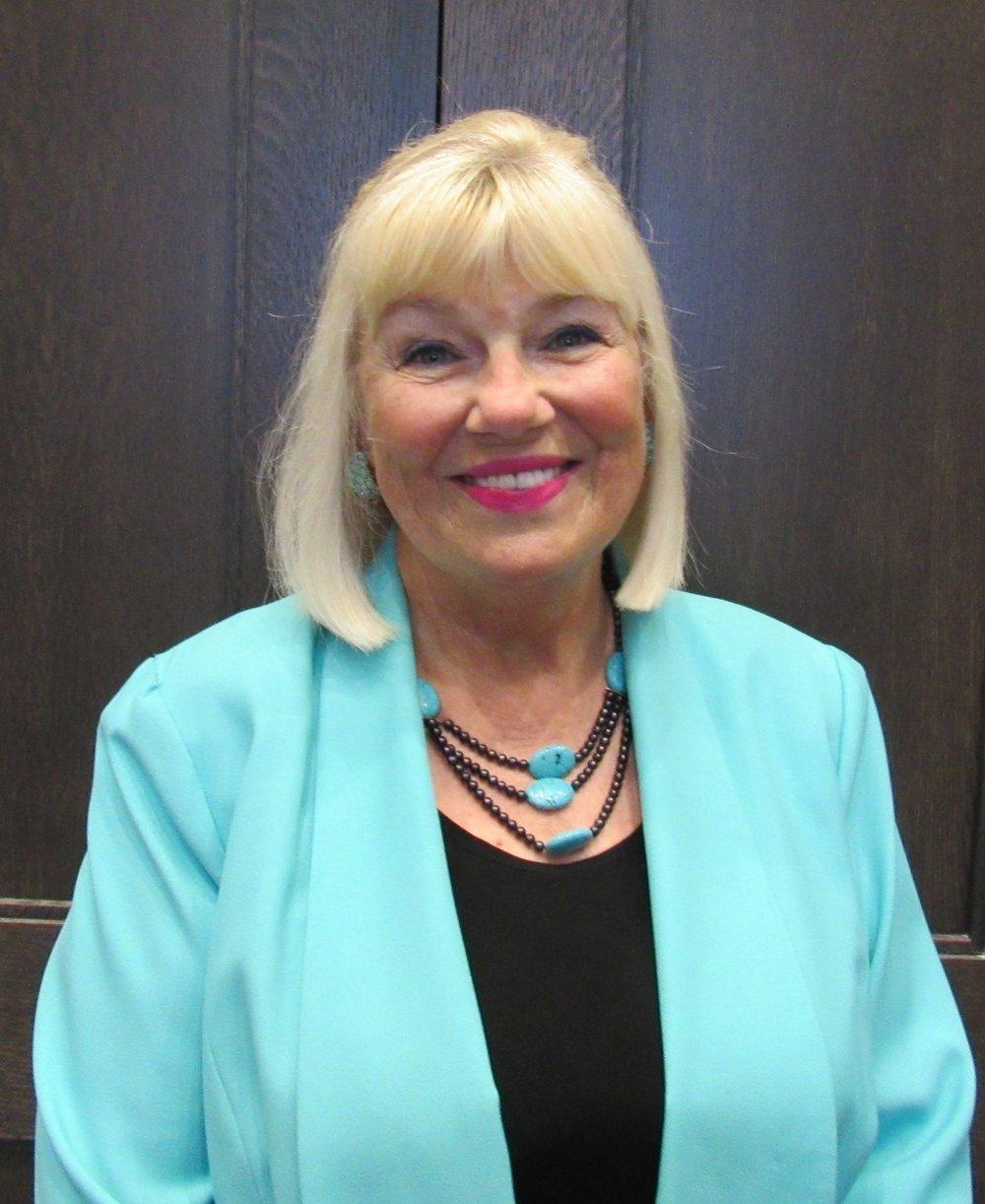 Mrs. Jody Capehart