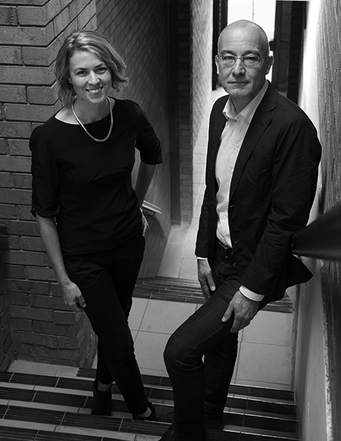 Natalie Trefz & Rainer Trefz