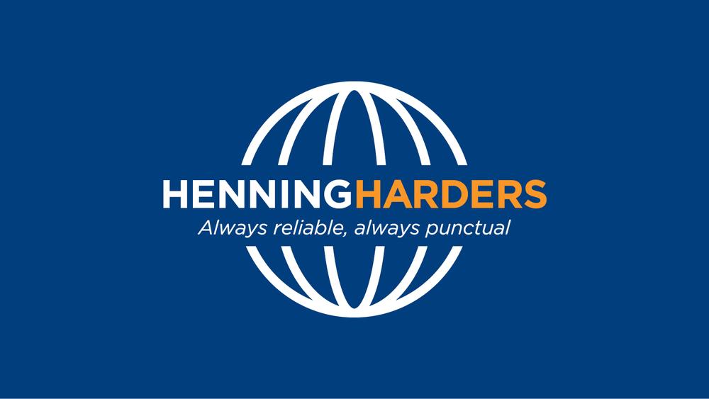 HENNING HARDERS Global Logistics