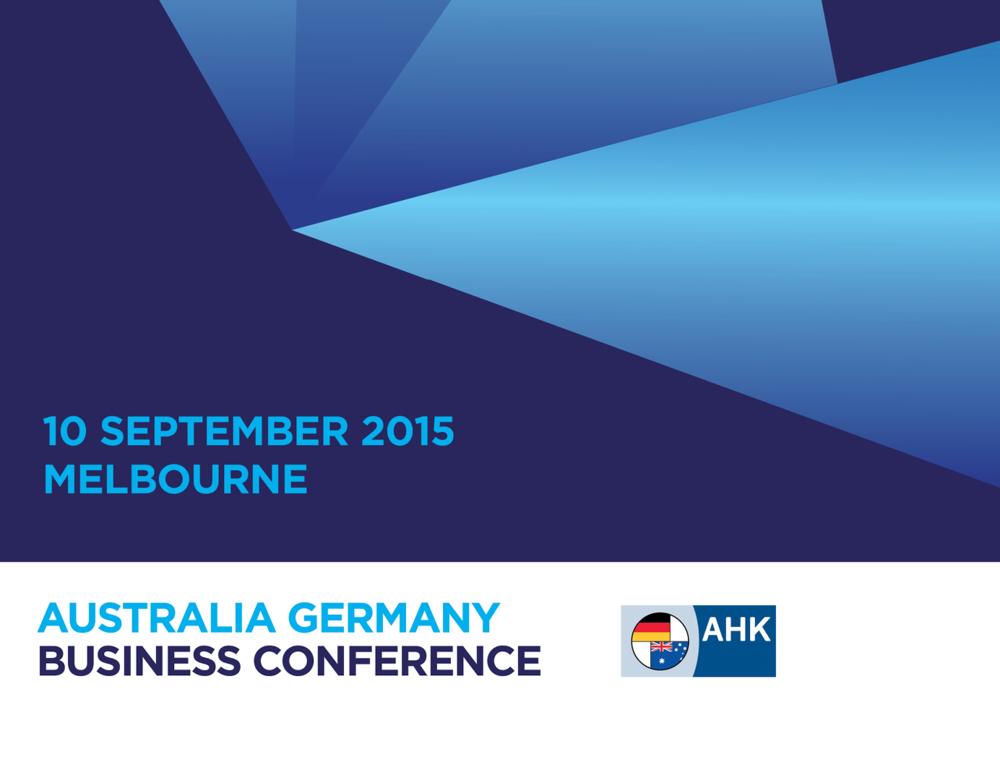 AHK Publications | Event Branding