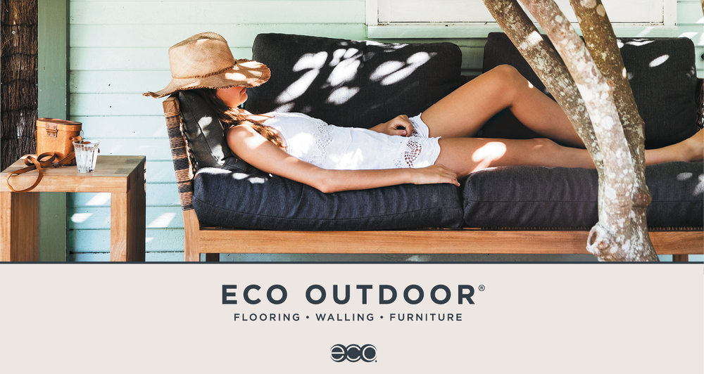 ECO OUTDOOR Australia / USA Retail Stores for Architectural & Design Products