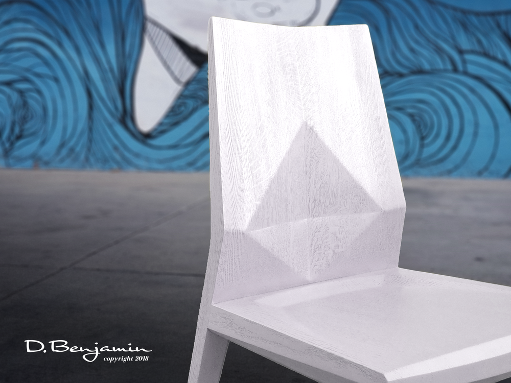 November Chair in   Majestic