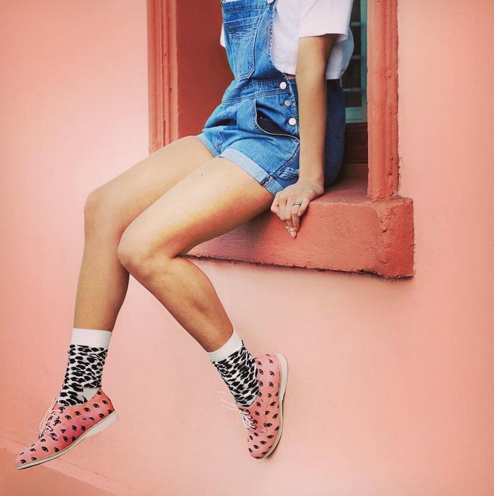 Rollie flats Milo & Macy Shoes Bisbane, Australia.JPG
