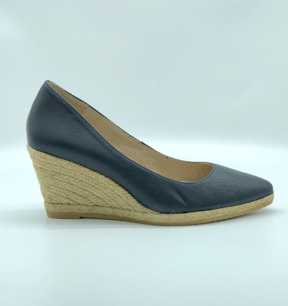ebfe2079388a Gaimo Teva Roses Marino — European ladies shoes