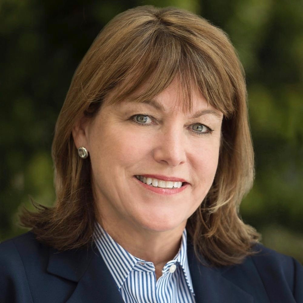 Vicki Hennessey, Sheriff, San Francisco County
