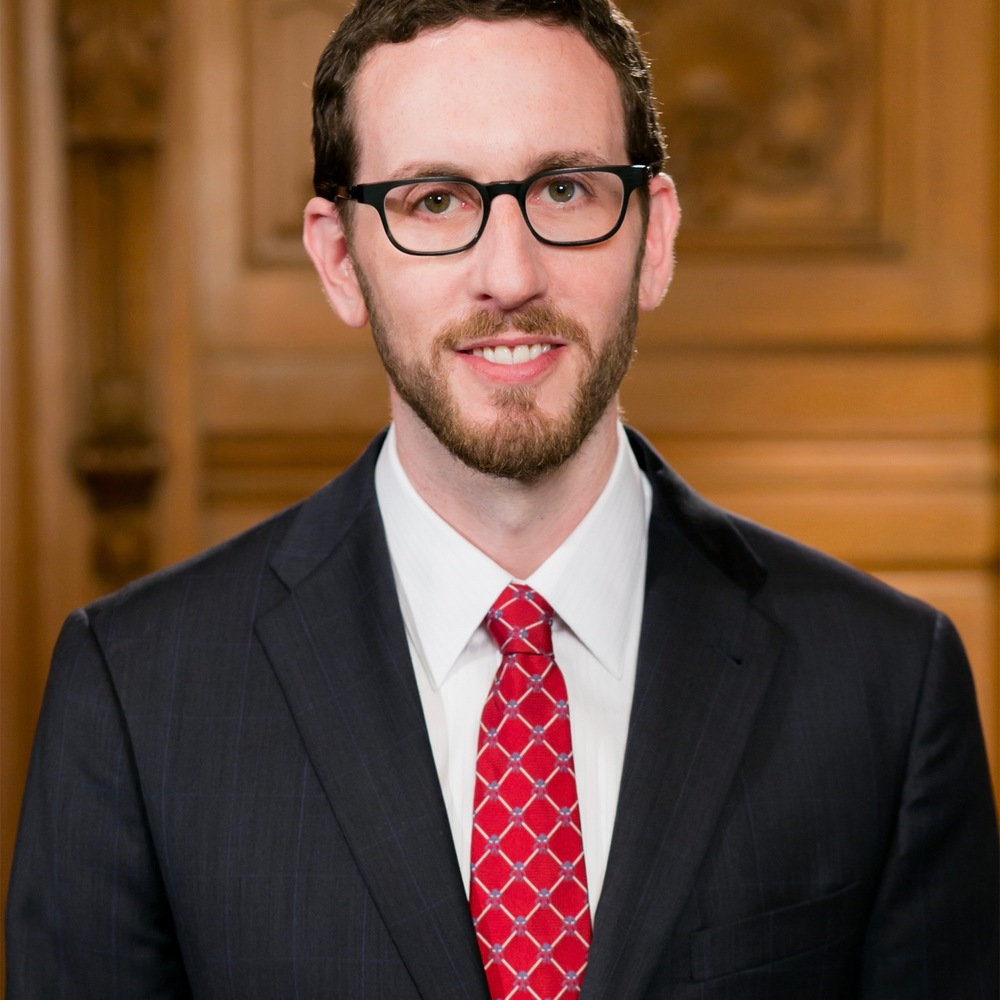 Scott Wiener, Member, San Francisco Board of Supervisors