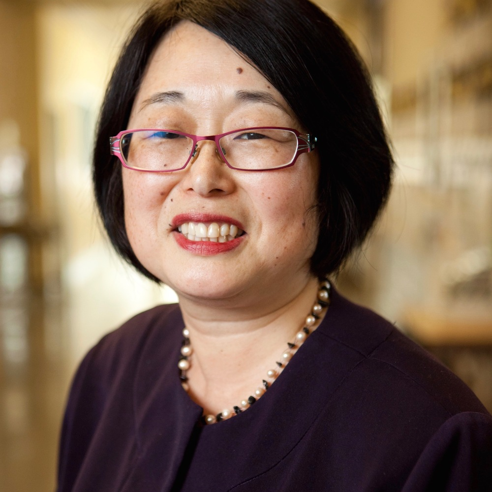Emily Murase, Member, San Francisco Board of Education