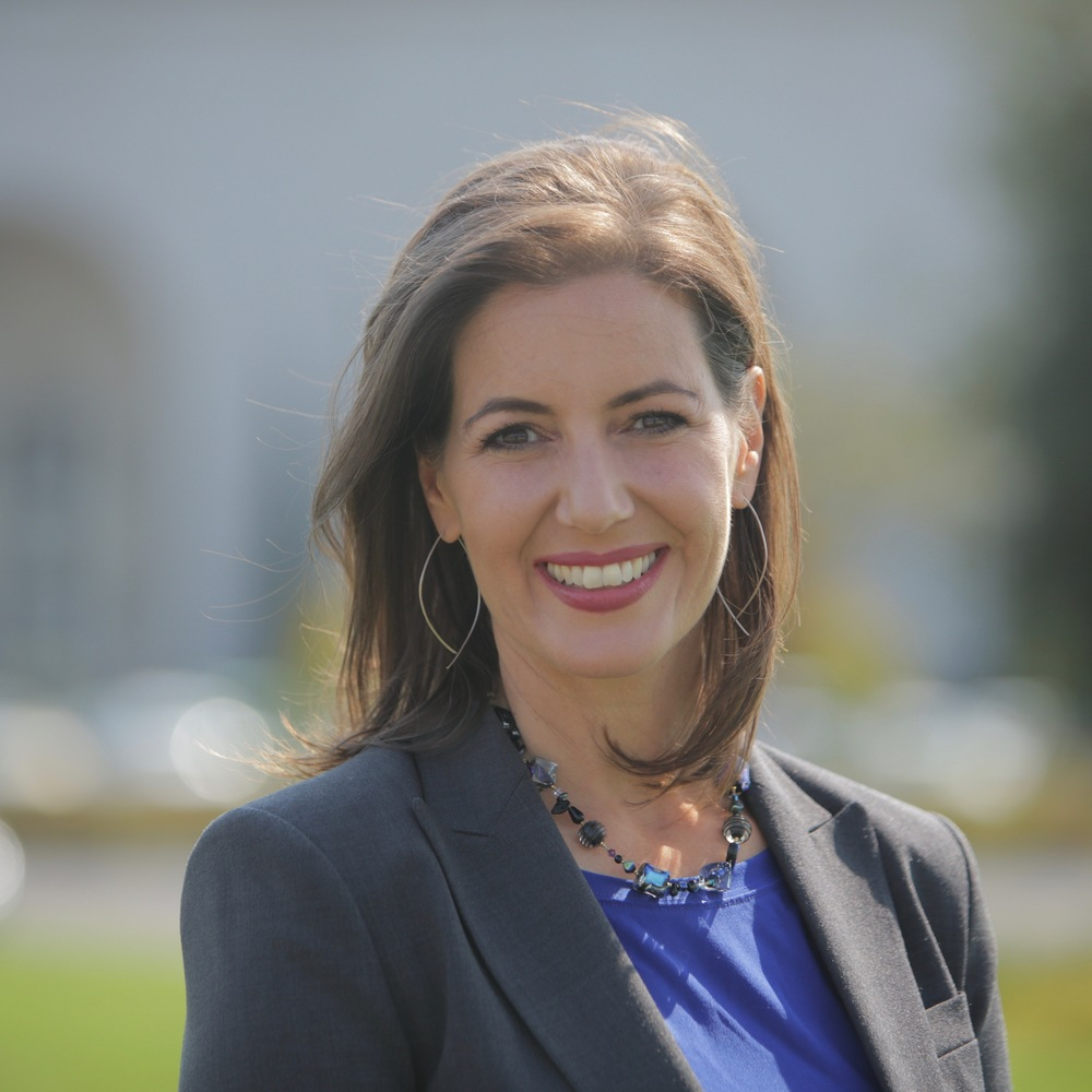 Libby Schaaf, Mayor of Oakland
