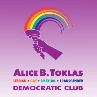 Alice B. Toklas LGBT Democratic Club