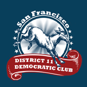 District 11 Democratic Club