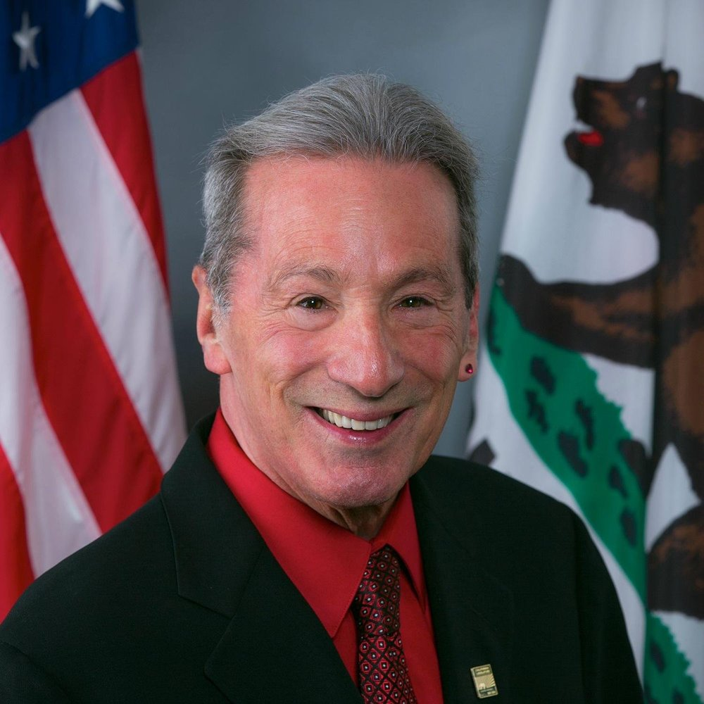 Tom Ammiano, Former Member, California State Assembly