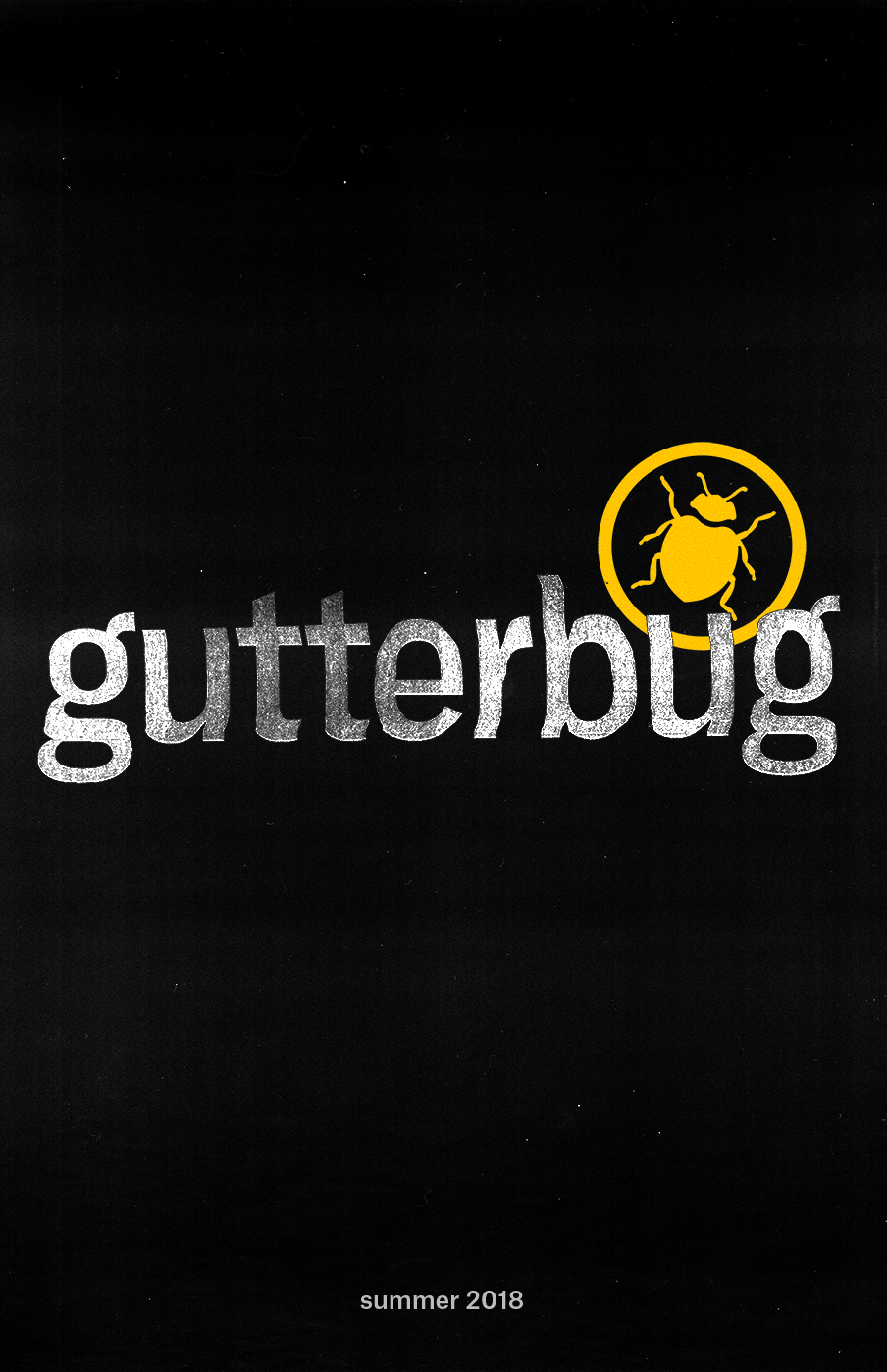Gutterbug Poster first.png