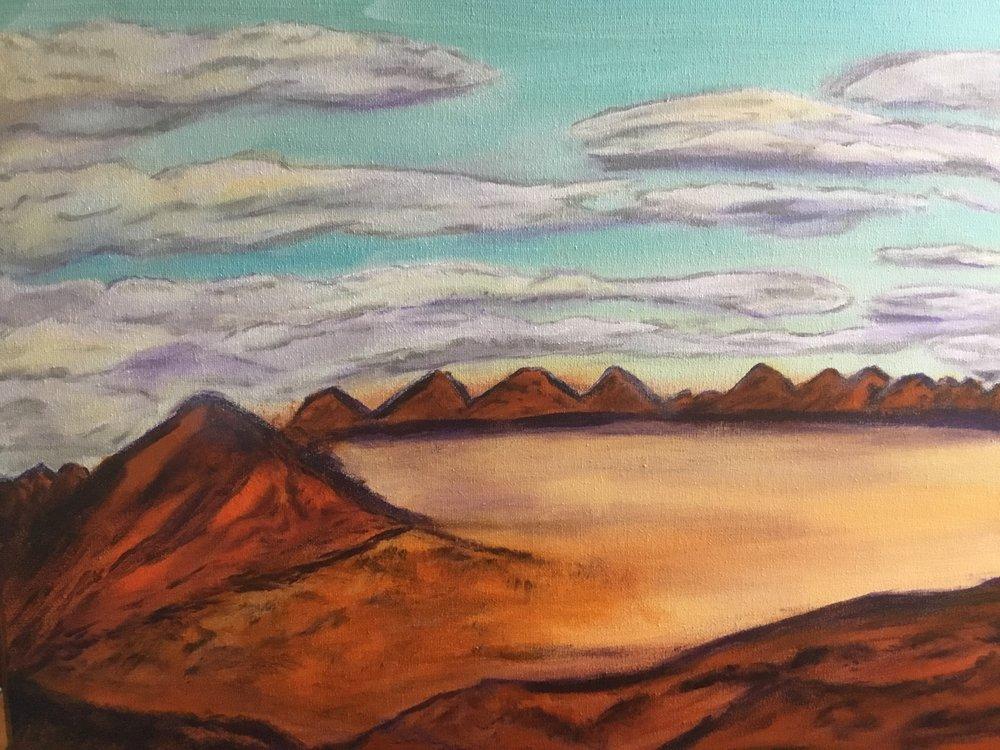"2017 ""Desert Dreams"""