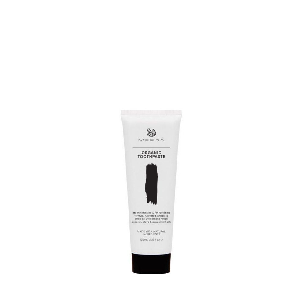 Charcoal Toothpaste $24.00