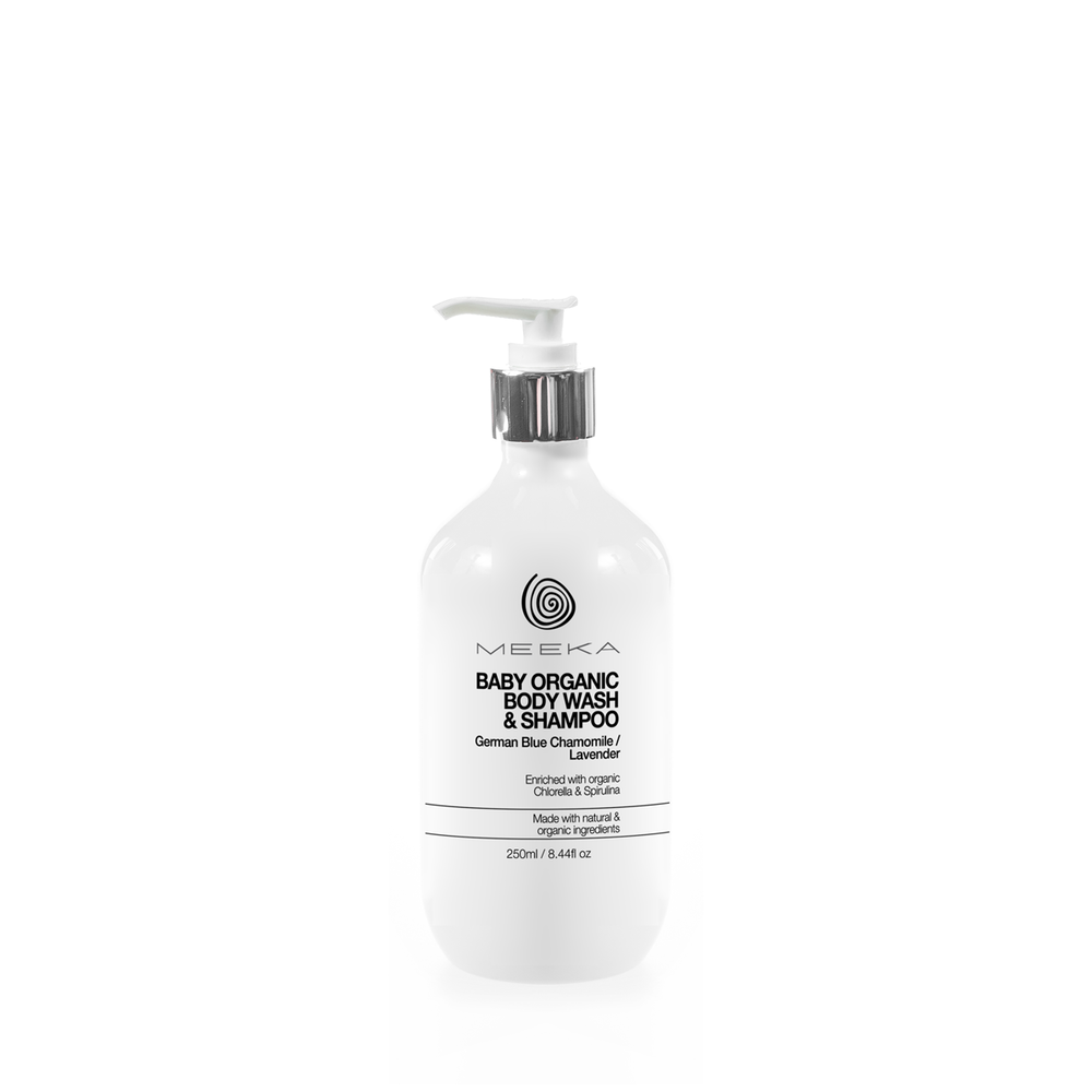 SALE $21.00 Baby Wash & Shampoo