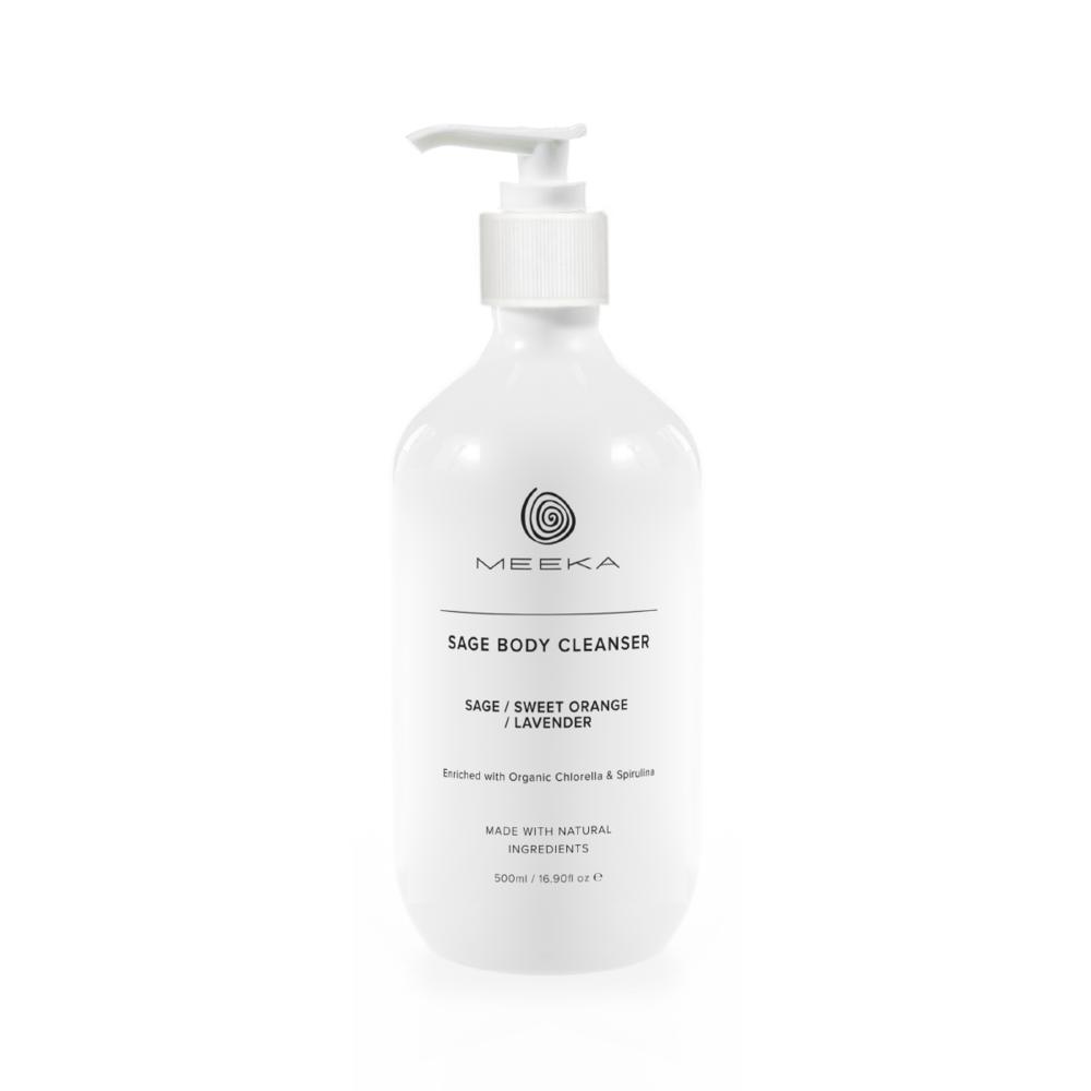 Sage Body Cleanser $45.00