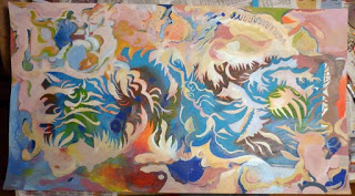 Anja Notania Sieger Painting