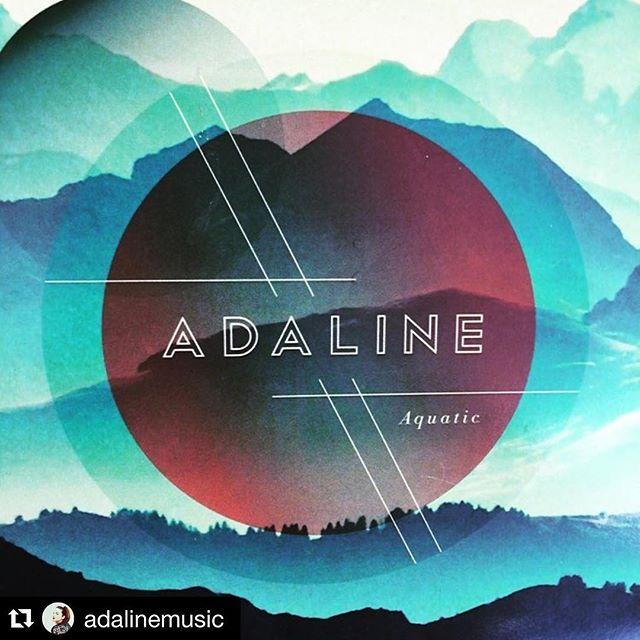 "Very excited to have an @adalinemusic song in #theunseenfilm ! Adaline also has a new album coming out!  #Repost @adalinemusic ・・・ Head over to my snapchat (adalinemusic) to follow my rehearsals today for my upcoming video shoot to preview my new release ""Aquatic"" ⚓️ #adalineaquatic"
