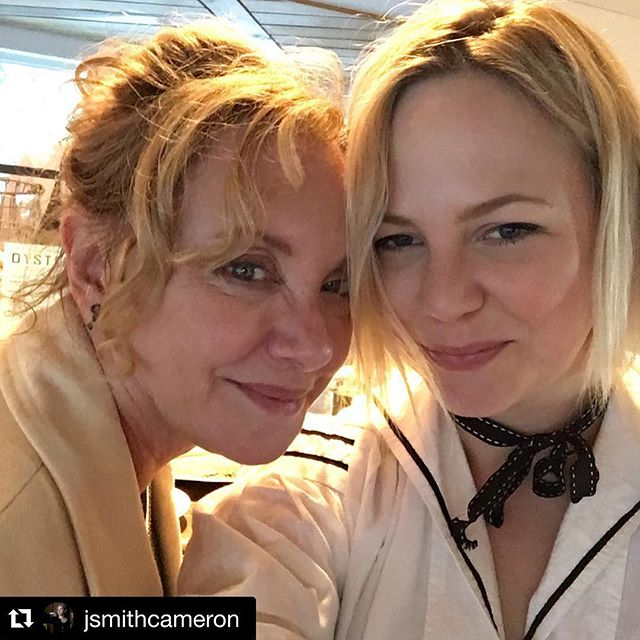 Not sure how #Rectify will top the first three seasons but pretty sure Season 4 will be the best one yet.  #Repost @jsmithcameron ・・・ One of my favorite peoples ever ever ever on the planet