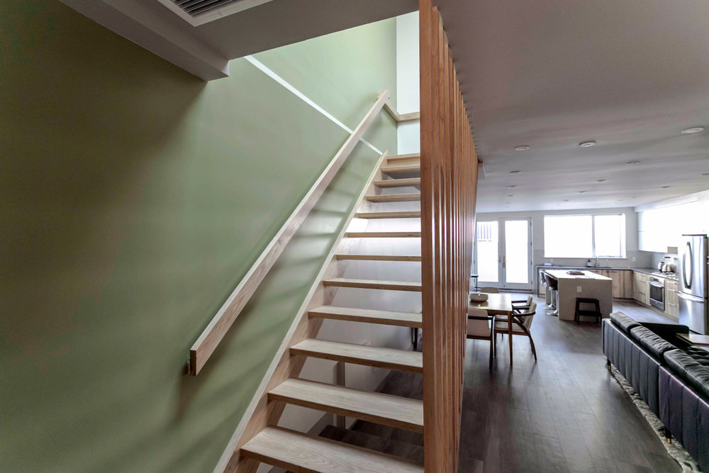 Modern Interior Home Design Astoria Queens Ward 5 Design