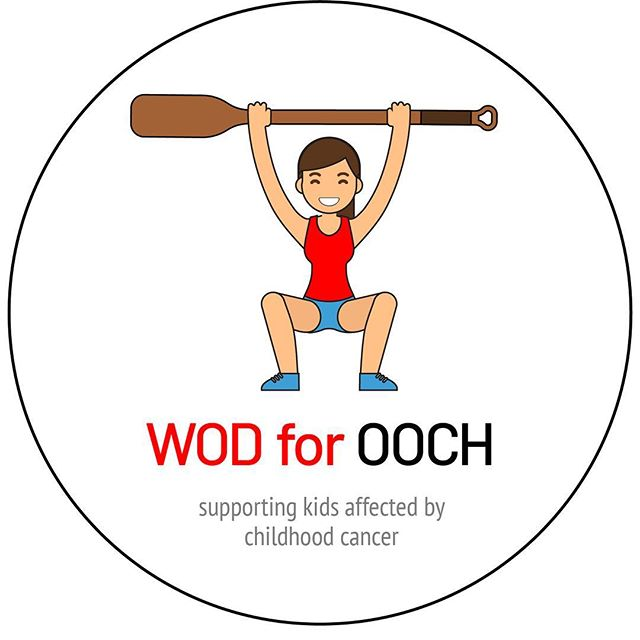 ⭐️ WOD for OOCH ⭐️ . . . @based_on_balance and I have been working on a little something to fundraise for Camp OOCH.  A place near and dear to both of us! . . . Competition will be same sex partners.  3 WODs. 1st workout will determine your division. . BBQ. . Swag bags. . A good old sweaty fun time! . A huge thanks to @cf_colosseum for letting us use your space! Other really great sponsors have been secured. You're not gonna want to miss out! . Be there on May 4th! Spread the word! Tag your friends! Sign up now at http://bit.ly/wodforooch  #wodforooch #torontocomps #crossfitcomps #wod #charity #camp #helpkids #crossfit