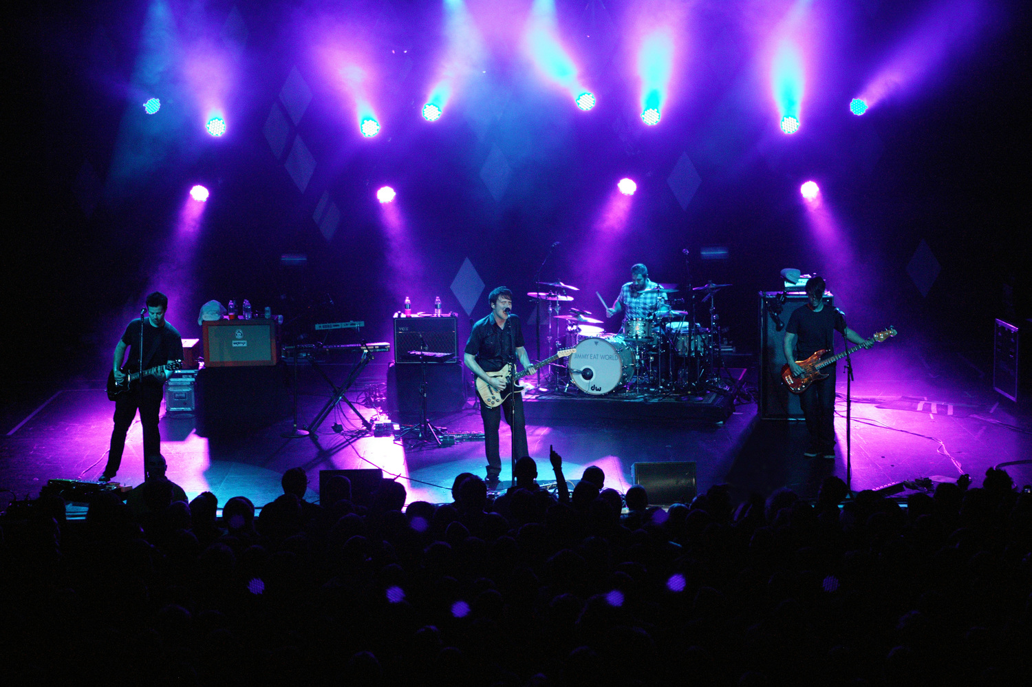 jimmy eat world discography torrent