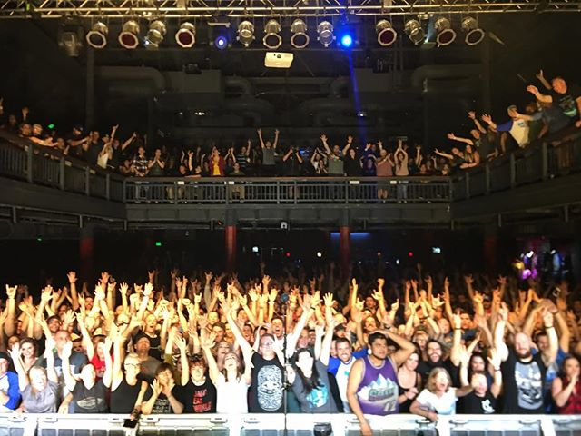 Thank you SLC!