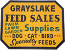 Grayslake Feed Sales