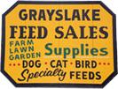 Grayslake Feed Sales