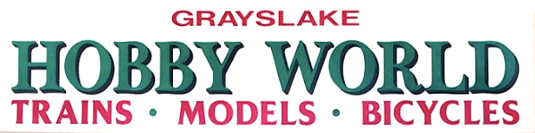 Grayslake Hobby World