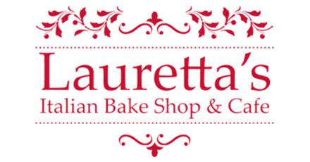 Lauretta's Italian Bake Shop & Cafe