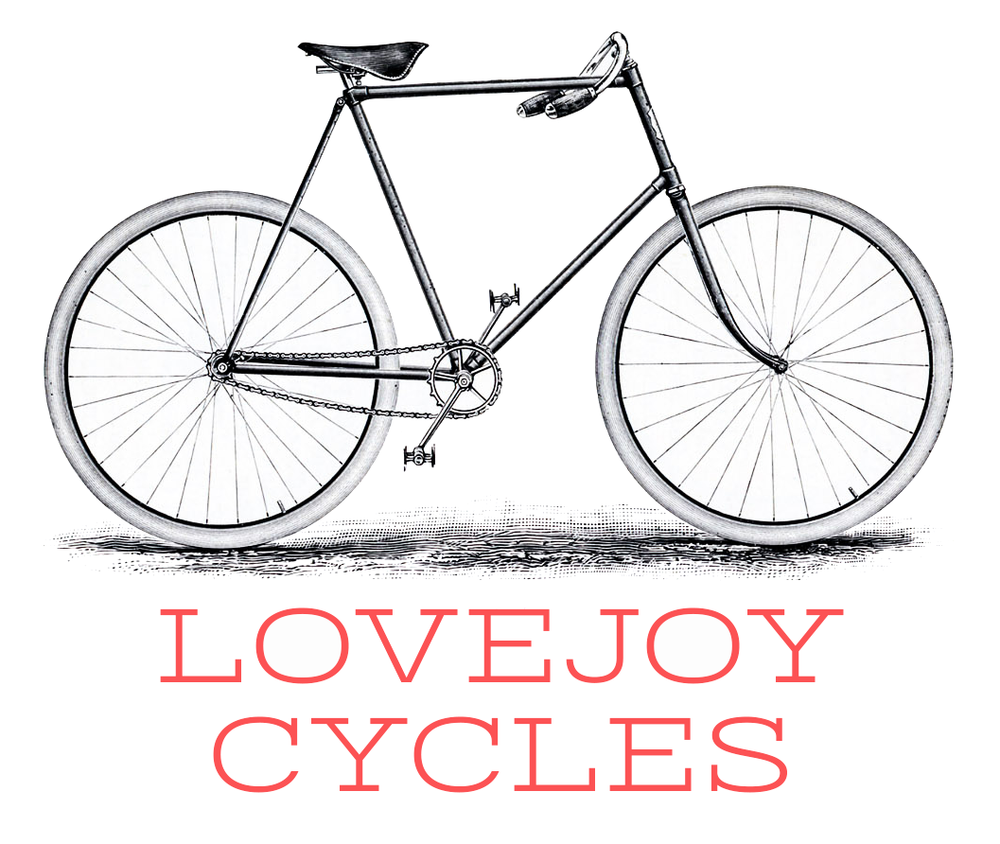 Lovejoy Cycles