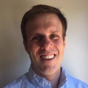 Harris Fienberg , PhD CEO Ionpath