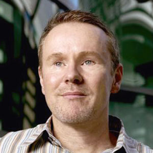 Garry Nolan, PhD Professor Microbiology and Immunology Stanford University