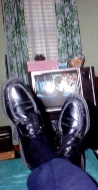 GRANDPA'S SHOES AND TV.jpeg