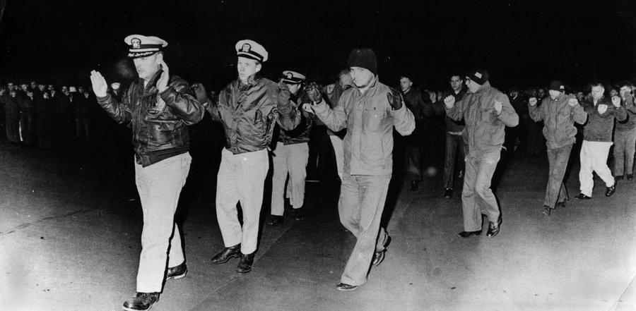 January 23, 1968